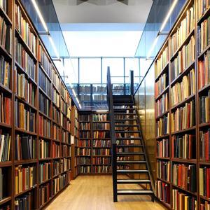 Библиотеки Рыльска