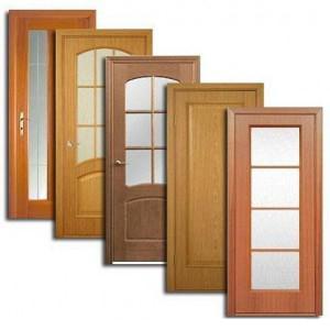 Двери, дверные блоки Рыльска