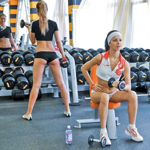 Фитнес-клубы Рыльска