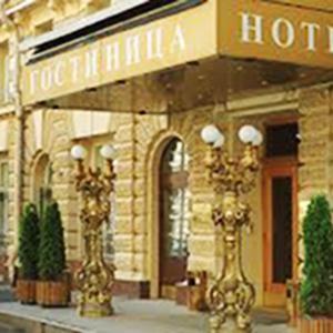 Гостиницы Рыльска