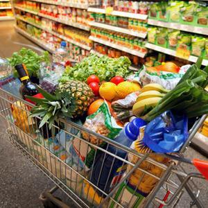 Магазины продуктов Рыльска