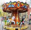Парки культуры и отдыха в Рыльске